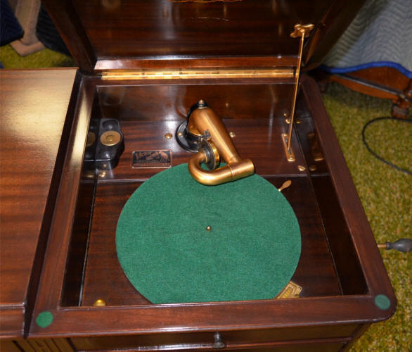 The Victor Victrola Page